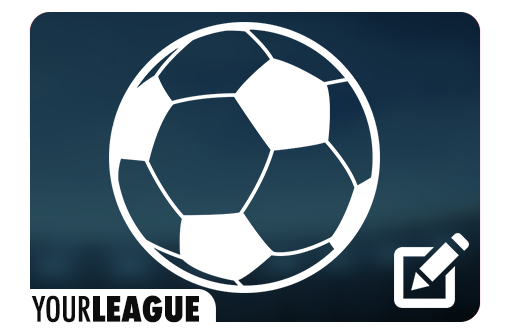 League Image Template. League Ball Template. How to Apply in Stickman  Soccer 2018 072f13c4d723d
